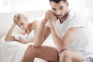 5 головних чоловічих помилок в сексі