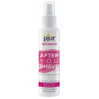 Спрей PJUR після гоління Anti-irritation 100 мл Pjur