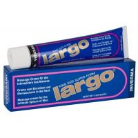 Чоловік масажний крем для пеніса LARGO special-cosmetic Orion
