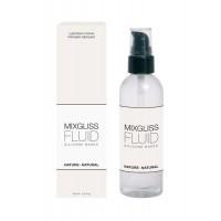 Лубрикант на силіконовій основі MixGliss FLUID NATURE (100 мл) без запаху