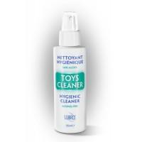 Антибактеріальний спрей Lubrix TOYS CLEANER (125 мл) для дезінфекції іграшок
