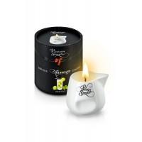 Масажна свічка Plaisirs Secrets Mojito (80 мл)