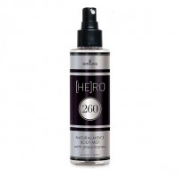 Чоловічий спрей-міст для тіла з феромонами Sensuva HE (RO) 260 Infused Body Mist for Him 125 мл
