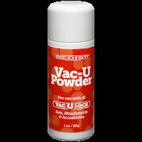 Пудра для кріплення Vac-U-Lock Doc Johnson Vac-U Powder