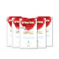 Пробник лубриканта з феромонами MAI ATTRACTION LUBS (10 мл)