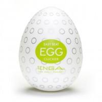 Мастурбатор яйце Tenga Egg Clicker (Кнопка)