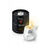Масажна свічка Plaisirs Secrets Chocolate (80 мл)