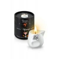 Масажна свічка Plaisirs Secrets Strawberry Daiquiri (80 мл)