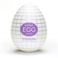 Мастурбатор яйце Tenga Egg Spider (павук)