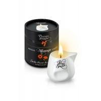 Масажна свічка Plaisirs Secrets Poppy (80 мл)