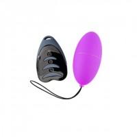 Віброяйце Alive Magic Egg 3.0 Purple