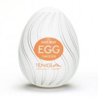 Мастурбатор яйце Tenga Egg Twister (Твістер)