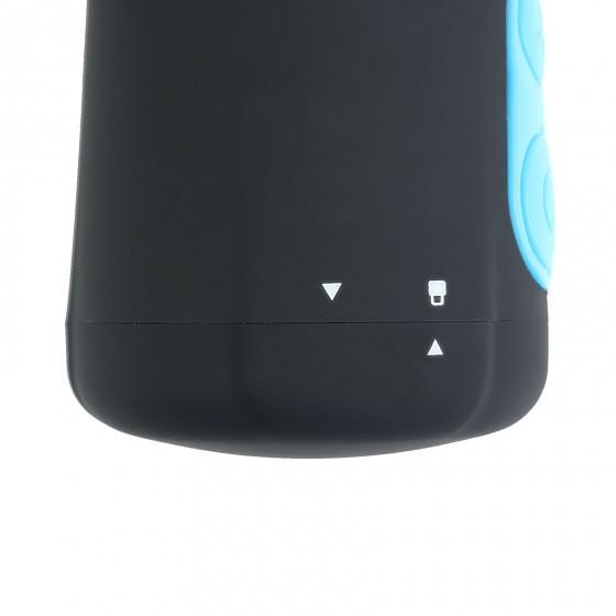 Автоматична вакуумна помпа на батарейках Men Powerup