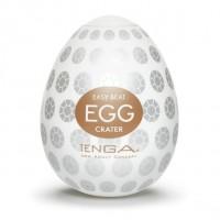 Мастурбатор яйце Tenga Egg Crater (Кратер)