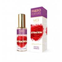Духи з феромонами для жінок MAI Phero Perfume Feminino (30 мл)