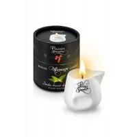 Масажна свічка Plaisirs Secrets Ylang Patchoul (80 мл)