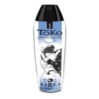 Лубрикант на водній основі Shunga Toko AROMA - Coconut Water (165 мл)