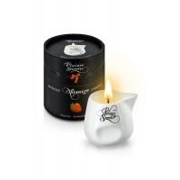Масажна свічка Plaisirs Secrets Strawberry (80 мл)