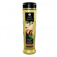 Органічне масажне масло Shunga ORGANICA - Almond Sweetness (240 мл)
