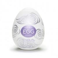 Мастурбатор яйце Tenga Egg Cloudy (Хмарний)