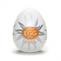 Мастурбатор яйце Tenga Egg Shiny (Сонячний)