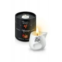 Масажна свічка Plaisirs Secrets Pomegranate (80 мл)