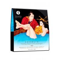 Гель для ванни Shunga LOVEBATH - Ocean temptations 650гр, робить воду ароматним желе зі SPA ефектом