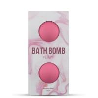 Набір бомб для ванни Dona Bath Bomb Flirty Blushing Berry (140 гр)