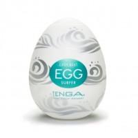 Мастурбатор яйце Tenga Egg Surfer (Серфер)