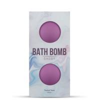 Набір бомб для ванни Dona Bath Bomb Sassy Tropical Tease (140 гр)