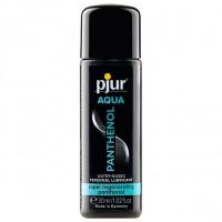 Мастило на водній основі pjur Aqua Panthenol 30 мл