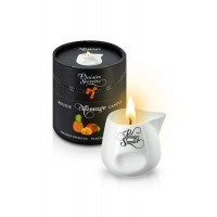 Масажна свічка Plaisirs Secrets Pineapple Mango (80 мл)