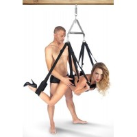 Секс-гойдалки Fetish Tentation Suspension Straps